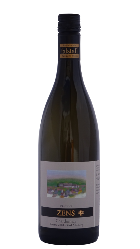 Chardonnay, Reserve 2018, Ried Atlasberg